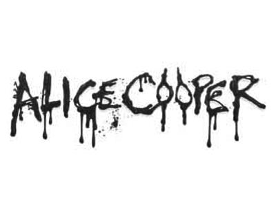 Alic Cooper