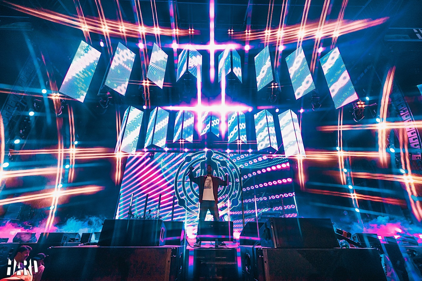 Kid Cudi - Hard Summer 2019