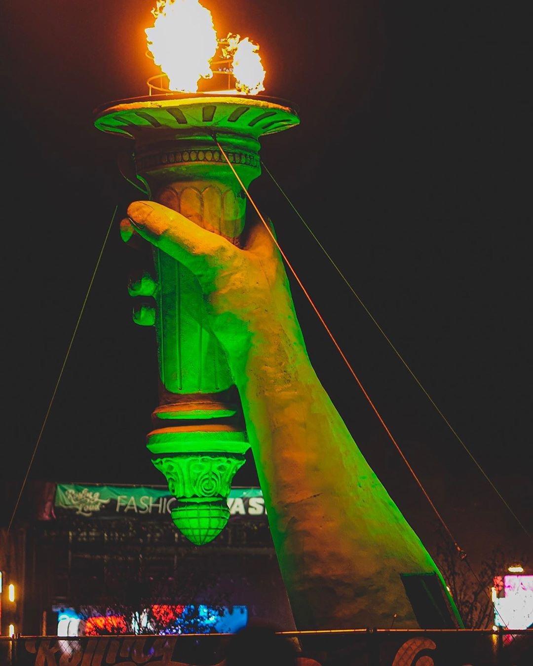 Liberty NYC RLNYC2019
